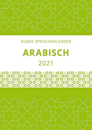 Sprachkalender Arabisch 2021