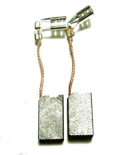 pennelli a carbone GOMES, compatible Bosch GKS 55, PKS 66 CE