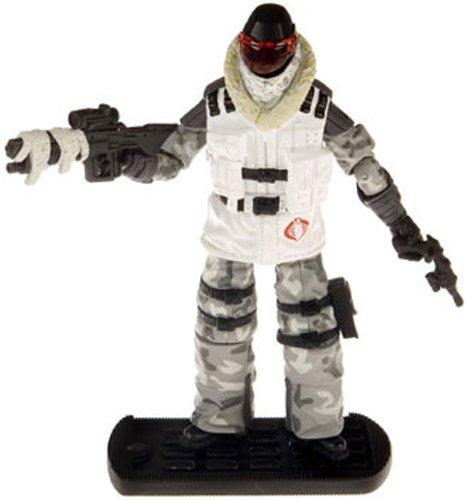 GI Joe Basic Figure Collection 1 Ice Viper (japan import)