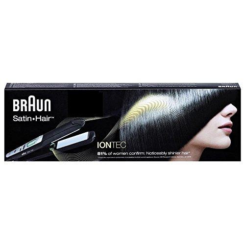 Braun AKTIONSPREIS – Satin Hair 7 ST715 ES2 Haarglätter/Glätteisen - 3