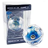 LSSJK Shock Ball Hot Potato Game, Electric Shocking Glowing Ball Game for Christmas, Electric Shock Glowing Ball Game Prank Toys Party Fun Toy