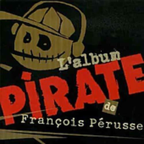 L\'Album pirate [Import USA]