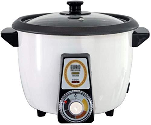 Porte-bébé HZYD Claypot Rice, Cooki Rice, Home Insulation Fonction Qualité Vapeur, Mini en Forme de Coeur appareils Dortoir Petits, Can Quick Cook