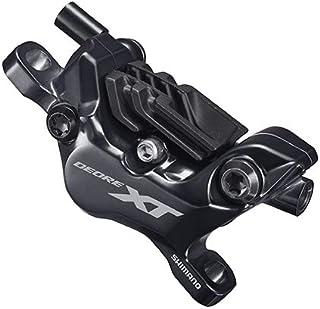 SHIMANO Pinza Freno XT M8120 DT 4P PMOUNT RE S/A Accesorios Bici Ciclismo, Adultos Unisex, Multicolor(Multicolor), Talla Única