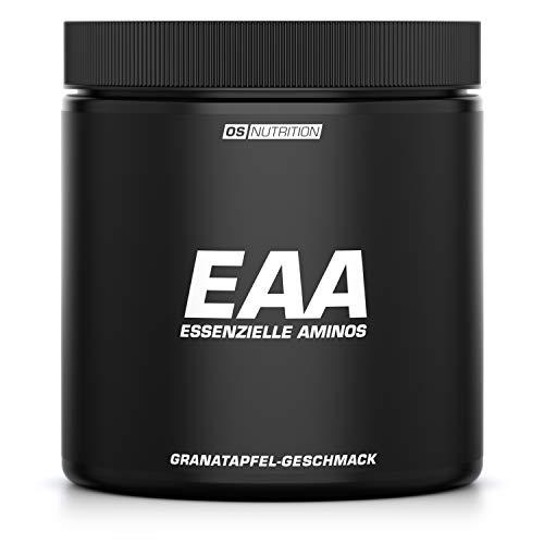 OS NUTRITION EAA – Essenzielle Aminosäuren Granatapfel 360g