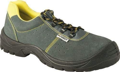 MAURER 15011262 Zapatos Seguridad Valeria Transpirable Nº 44