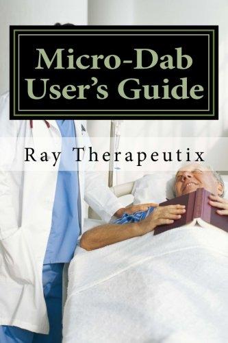 Micro-Dab User's Guide