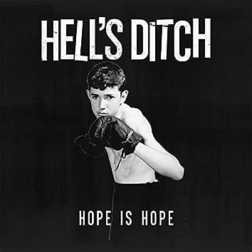Hope Is Hope