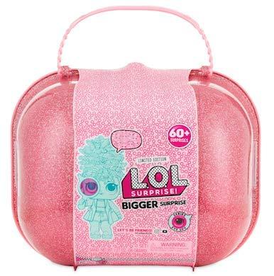 L.O.L. Bigger Surprise