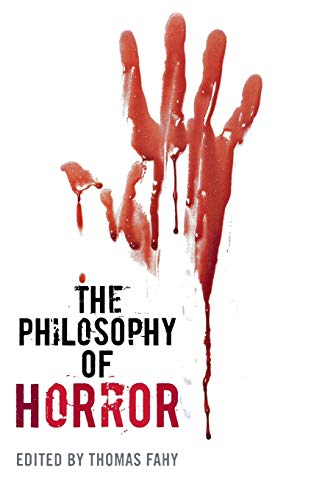 Image of The Philosophy of Horror (Philosophy Of Popular Culture)