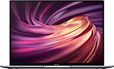 HUAWEI MateBook X Pro 2020 13,9 Zoll 3K-FullView-Touchscreen Notebook, 10th Gen Intel i5, 16GB RAM+ 512GB SSD, GeForce MX250, versteckbare Kamera, Windows 10 Home- Spacegrau © Amazon