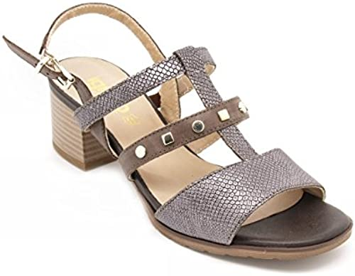 Igi&Co , , , Damen Sandalen braun braun  Ihre Zufriedenheit ist unser Ziel
