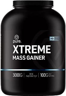 -Xtreme Mass Gainer 3000gr Chocolade