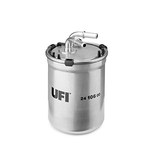 Ufi Filters 24.106.00 Filtro Diesel
