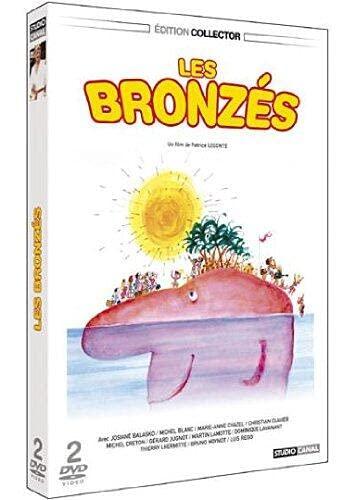 Les Bronzés [Édition Collector]