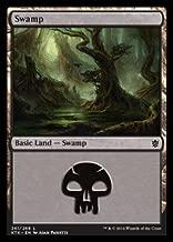 Magic: the Gathering - Swamp (261/269) - Khans of Tarkir - Foil