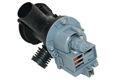 Indesit Washing Machine Drain Pump. Genuine part number C00282341