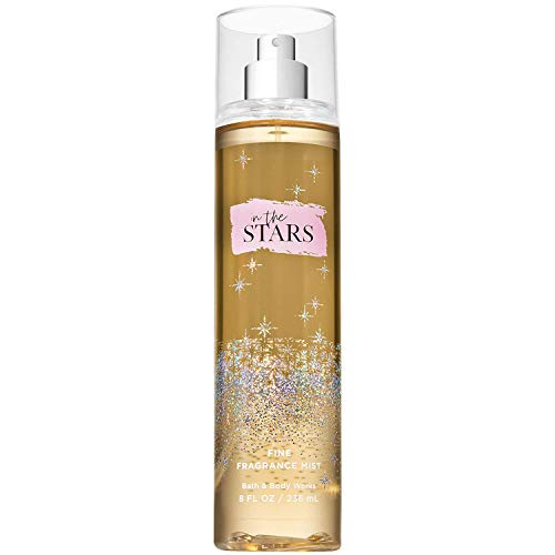 Bath and Body Works IN THE STARS Fine Fragrance Mist 8 fl oz / 236 mL