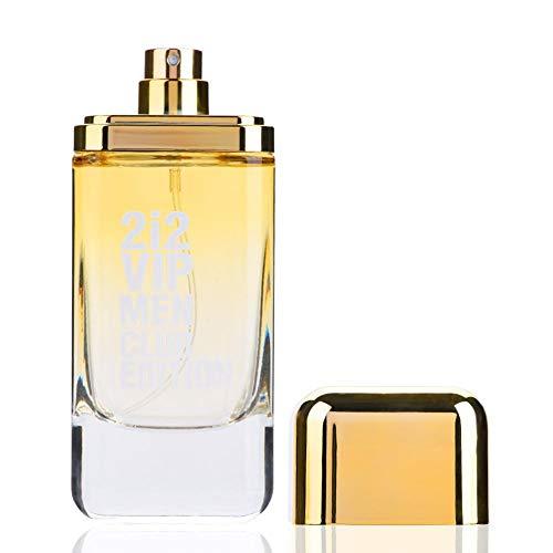 Cologne, parfum élégant des hommes durables de 100ML, jet de parfum d'homme mûr