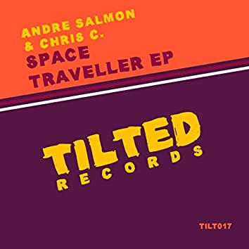 Space Traveller EP