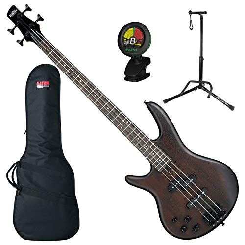 Ibanez GSR200BLWNF LEFT-HANDED 4 String Electric Bass