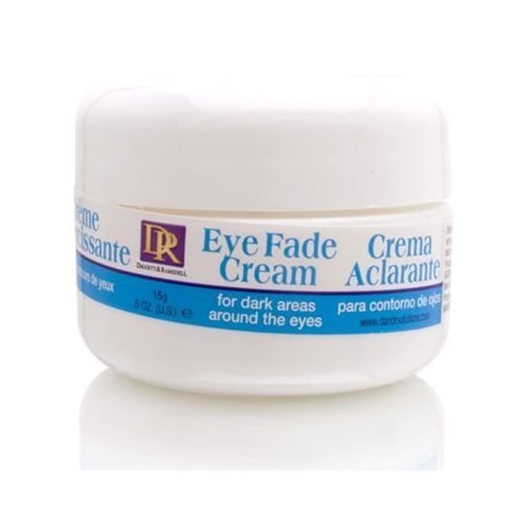 俳句ラウンジ警察Daggett & Ramsdell Eye Fade Cream for Dark Areas Around the Eyes Dark Circle Eye Treatments (並行輸入品)