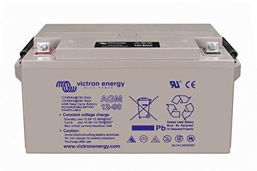 AGM Deep Cycle Victron batería de 12 V/90Ah