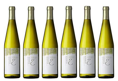 6x 0,75l - KELLEREI EISACKTAL - Alto Adige D.O.C. - Südtirol - Italien - Weißwein - verschiedene Sorten - trocken (KERNER)