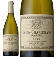 ドメーヌ デ エリティエ ルイ ジャド コルトン シャルルマーニュ グラン クリュ 2013年 750ml (白ワイン フランス ブルゴーニュ 辛口)