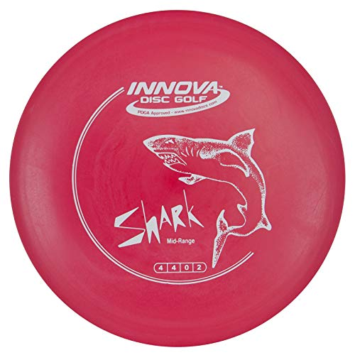 Innova DX Shark Golf Disc (Colors may vary)