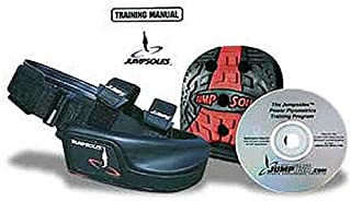 The New JumpSoles Speed & Jump Training System v 5.0