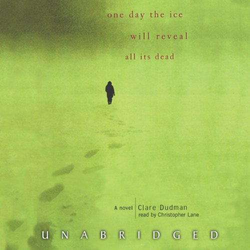 One Day the Ice Will Reveal All Its Dead audiobook cover art