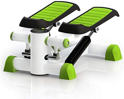 Zhongchuang Stepper Fitness aeróbic para el hogar Inicio Silent Installing-Free Cuerpo Multifuncional Adelgazamiento Pérdida de Peso Equipo de Fitness Paso a Paso