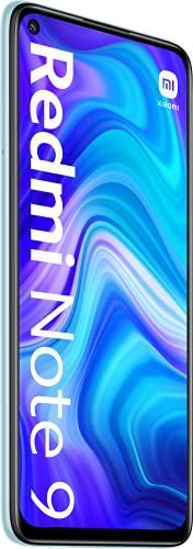 Redmi Note 9 Polar White 3GB RAM 64GB ROM - 5