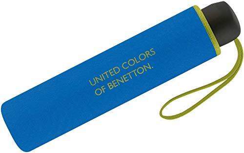 Benetton Umbrella Pocket Umbrella Small & Ligh