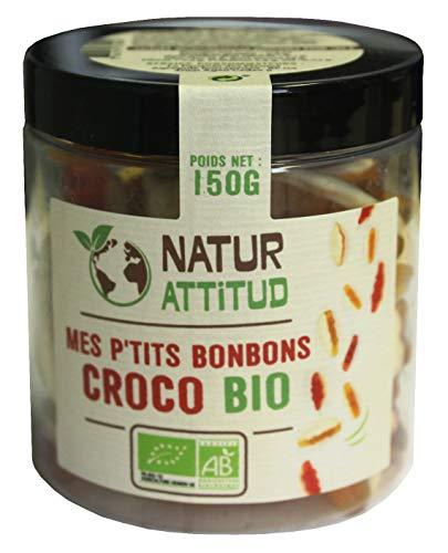 41mO8PY3ioL - Les Bonbons Haribo ont leur Alternative Bio et Vegan