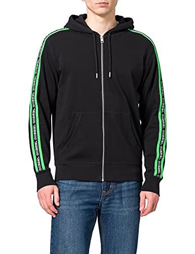 DIESEL Herren UMLT-Brandon-Z Sweatshirt, E5247-0tawi, S