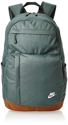Nike Elemental Rucksack, 48 cm, 25 Liter, Mineral Spruce/Outdoor Green/Pale Ivory
