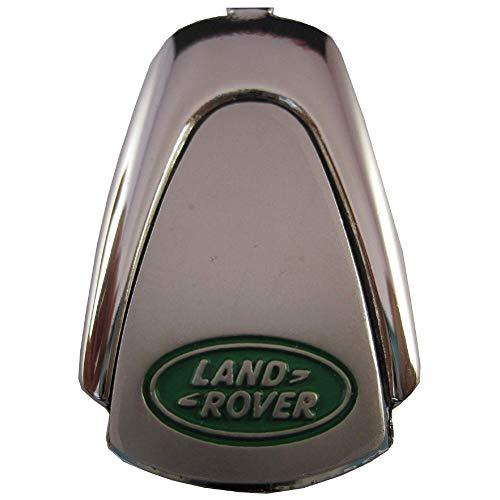 Ludostreet ref0008 portachiavi in metallo compatibile con le marche di auto (Compatibile con Land Rover)
