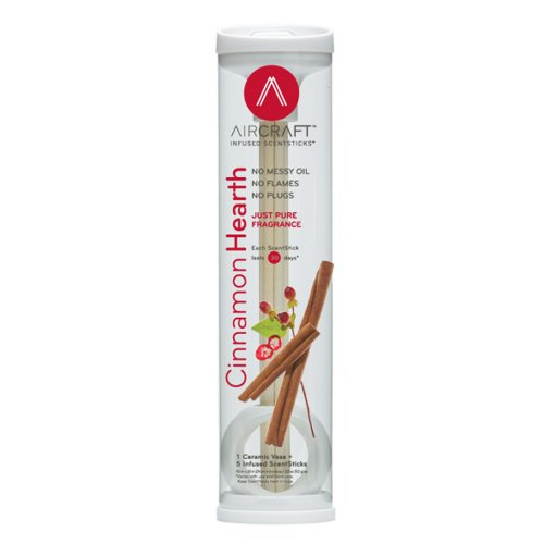 Aircraft Sale SALE% OFF Infused Scentsticks Cinnamon Easy-to-use Hearth