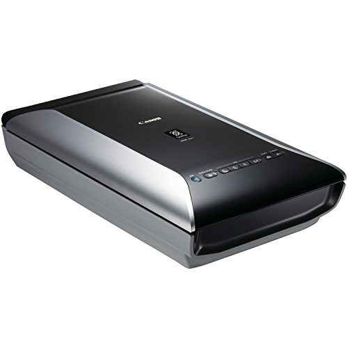 Canon CanoScan 9000F MKII Flatbed Scanner