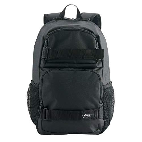 Vans Unisex VN0A46NCBLK1 Backpack, Black, One Size