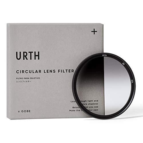 Urth x Gobe 82 mm Grauverlaufsfilter Soft ND8 GND Filter (Plus+)