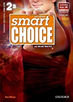 Second Edition Level 2 Multi-Pack B with Online Practice (Smart Choice)