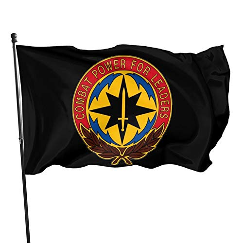 XIAOTIAN Army Security Agency Us Flag Outdoor Flags Banner Flags Home House Flags