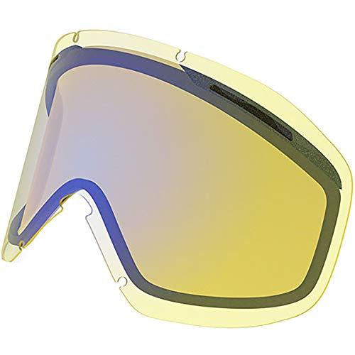 Oakley RL-o-Frame-2.0-Pro-xm-3 Lentes de reemplazo para gafas de sol, Multicolor, 55 Unisex Adulto