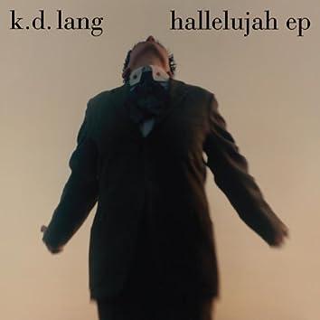 Hallelujah EP