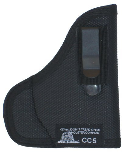 DTOM Combination Pocket/IWB Holster for Both Ruger LCP and...