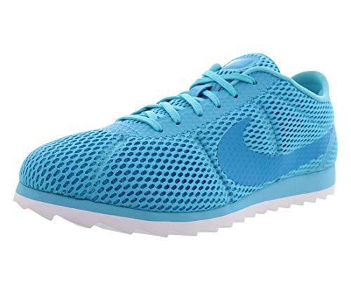 Nike Damen W Cortez Ultra BR Fitnessschuhe, Gamma blau blau blau Lagoon weiß, 37.5 EU