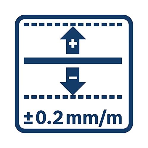 Bosch Kreuzlinienlaser GLL 3-80 - 6